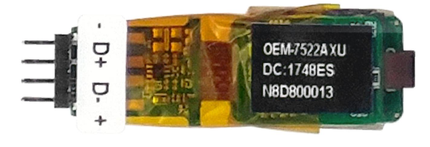 13 56 MHz, 125 kHz - RF IDeas - Jet One